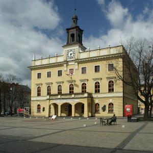 powiat ostrowski, wielkopolskie