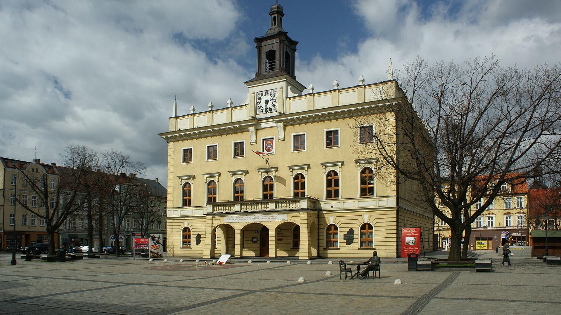 Wybory Samorządowe 2018 - ostrowski