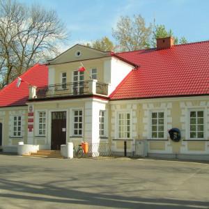 gmina Osiek Mały, wielkopolskie