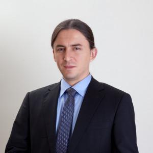 Bartosz Garczyński - kandydat na radnego do sejmiku wojewódzkiego w województwie wielkopolskie w wyborach samorządowych 2018