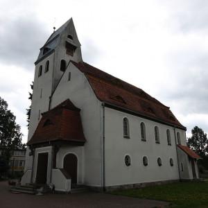 gmina Miedzichowo, wielkopolskie