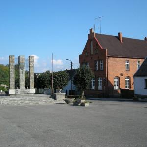 gmina Miasteczko Krajeńskie, wielkopolskie