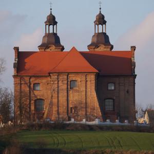 gmina Lądek, wielkopolskie