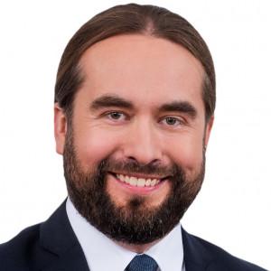 Piotr Nowiński - radny w: Siechnice