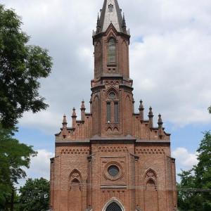 gmina Krzymów, wielkopolskie