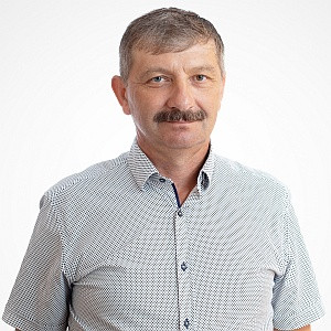 Jarosław Kaczmarek - radny w: Dolsk