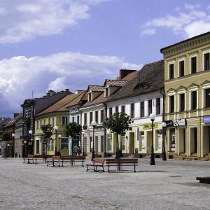 powiat koniński, wielkopolskie