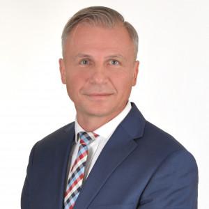 Jacek Sochacki - kandydat na radnego do sejmiku wojewódzkiego w województwie pomorskie w wyborach samorządowych 2018