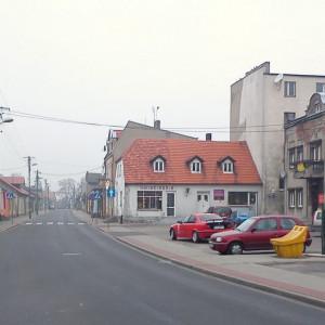 gmina Kiszkowo, wielkopolskie