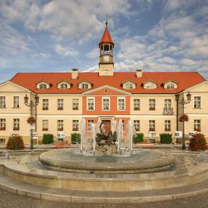 powiat kępiński, wielkopolskie