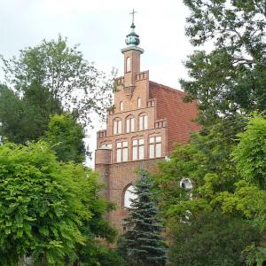 gmina Kaźmierz, wielkopolskie