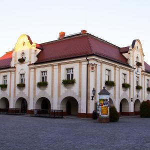 powiat jarociński, wielkopolskie