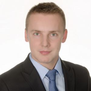 Michał Kasperczyk - radny w: Tychy