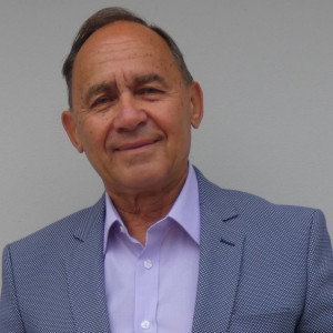 Piotr Gerlach - kandydat na radnego w miejscowości poznański w wyborach samorządowych 2018