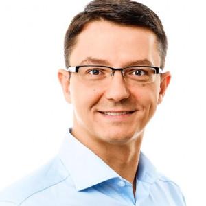 Łukasz Dymek - radny do sejmiku wojewódzkiego w: opolskie