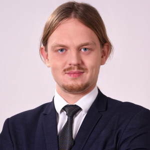 Rafał Kulicki - Kandydat na posła w: Okręg nr 6