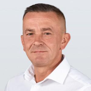 Robert Drobina - radny w: Polkowice