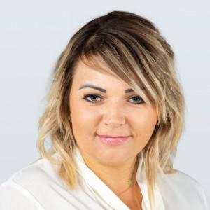 Adrianna Gawluk - kandydat na radnego w: Polkowice