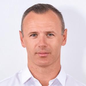 Piotr Ożóg - radny w: Polkowice