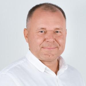 Sławomir Tarnowski - radny w: Polkowice