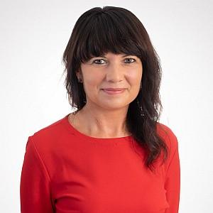 Monika Gmerek - radny w: Dolsk