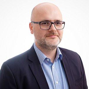 Paweł Taciak - radny w: Dolsk