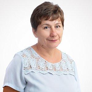 Janina Pawełczyk - radny w: Dolsk