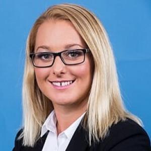 Karolina Mońca - radny w: Siechnice