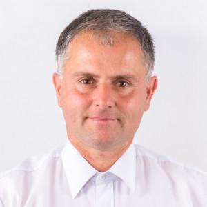 Witold Sznajder - kandydat na radnego w: Polkowice