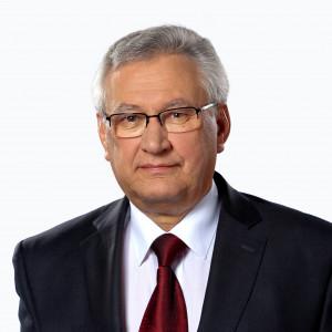Julian Osiecki - radny do sejmiku wojewódzkiego w: warmińsko-mazurskie