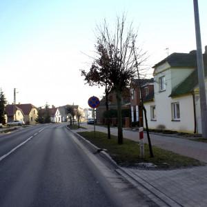 gmina Duszniki, wielkopolskie