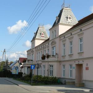 gmina Drawsko, wielkopolskie