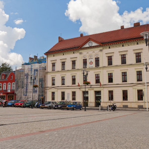 gmina Czarnków, wielkopolskie