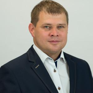 Bartłomiej Sroczyk - radny w: Trzebownisko