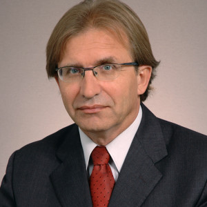 Andrzej Jaroch - radny do sejmiku wojewódzkiego w: dolnośląskie