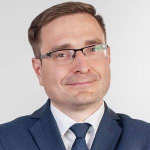 Marcin Krzyżanowski - radny do sejmiku wojewódzkiego w: dolnośląskie
