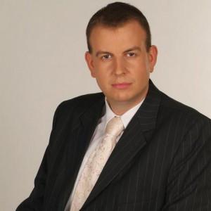 Damian Mrozek - radny do sejmiku wojewódzkiego w: dolnośląskie