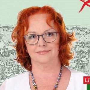 Teresa Anielska - radny w: Rydułtowy