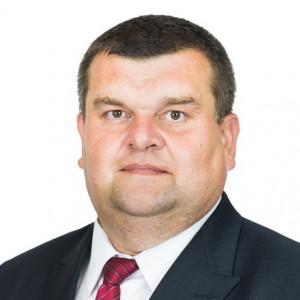 Grzegorz Karakuła - radny w: Grybów