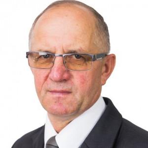 Jan Smoła - radny w: Grybów