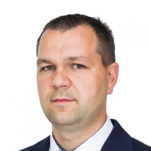 Krzysztof Koszyk - radny w: Grybów