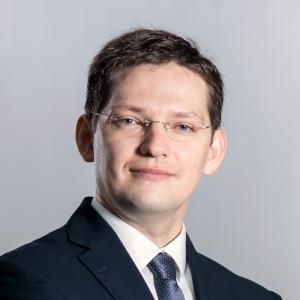 Damian Gębarowski - kandydat na radnego w: Rzeszów