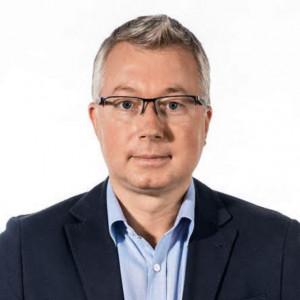 Michał Wieremiejczyk - radny w: Praga-Południe