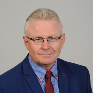 Jan Koperski - radny w: Chojnice