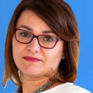 Ilona Walocha - kandydat na radnego w: Sędziszów