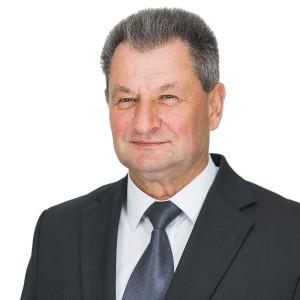 Krzysztof Oleksy - radny w: Grybów