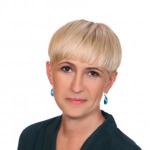 Joanna Król-Trąbka - radny do sejmiku wojewódzkiego w: wielkopolskie