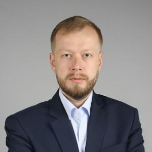 Artur Gumny - kandydat na radnego w miejscowości Poznań w wyborach samorządowych 2018