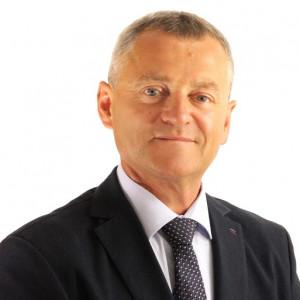 Janusz Szostek - radny w: Chełmek