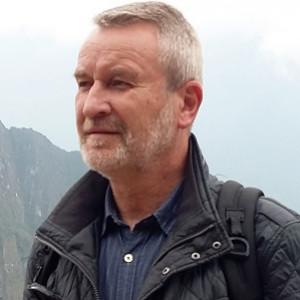Janusz Mikuła